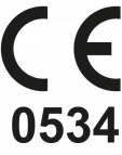Logo CE notfied Body