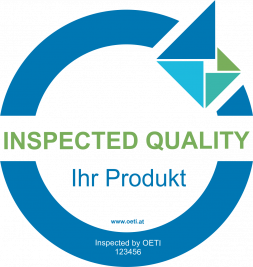 INSPECTED QUALITY