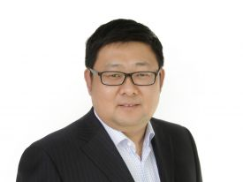 Richard Li Qiang