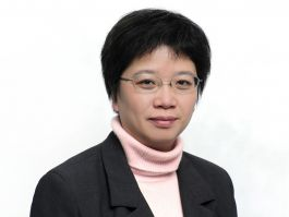 May Zhang Tianmei