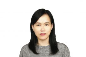Carrie Chang Hui-Mei